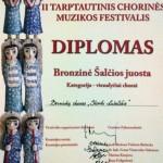 dyplom litwa